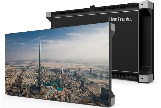 led экраны liantronics